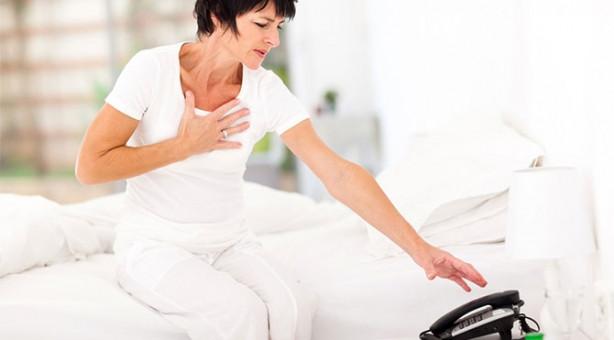 Vücudun 10 sağlık alarmı