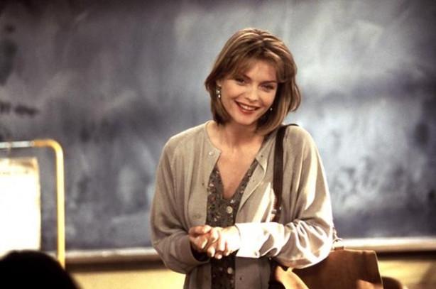 Öğretmenler Günü'ne özel filmlerde bize ders veren öğretmenler