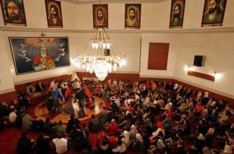 Alevilerin Başbakan'dan 12 talebi