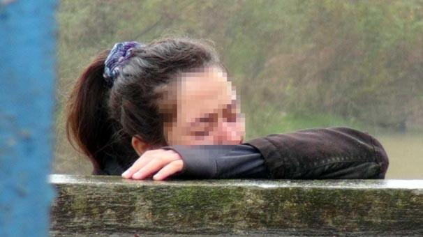 Liseli kızı intihardan ayrıldığı erkek arkadaşı vazgeçirdi