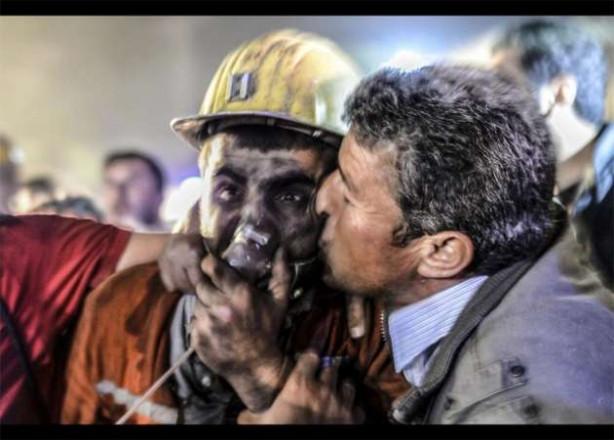 Yılın fotoğraflarına Türkiye'den 8 kare