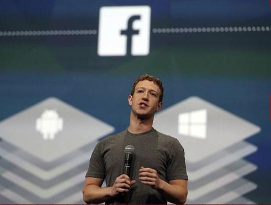 Facebook'dan size mesaj geldi mi?