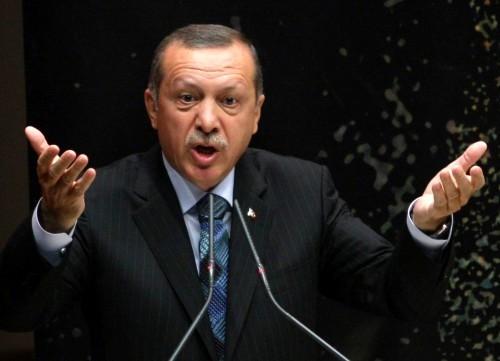 Amerikan medyası derledi: 'Best of Erdoğan'