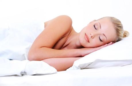 Çıplak uyumak daha sağlıklı