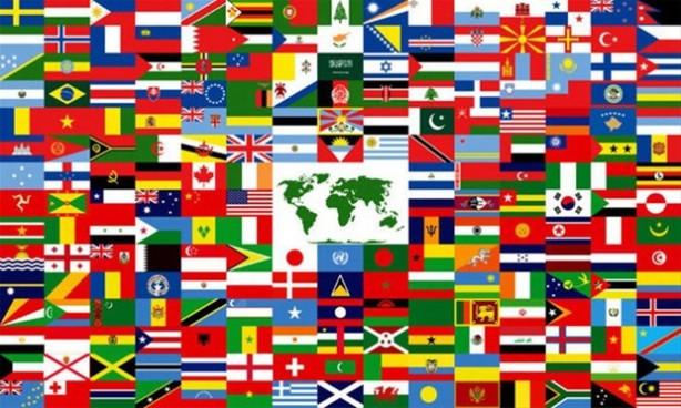 Bayraklar hakkında bilmediğiniz gerçekler