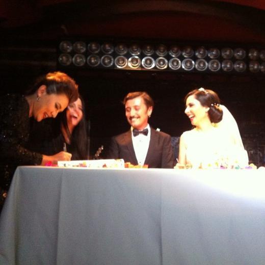 Ayşegül Akdemir ile Gökhan Şahin evlendi
