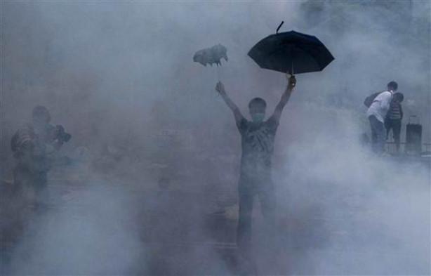 AFP yılın fotoğrafları
