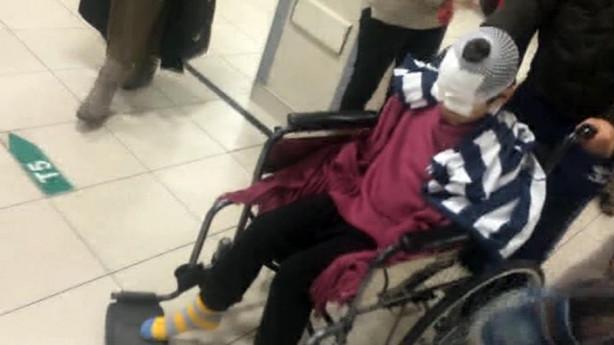 Okulda deney sırasında patlama: 2 yaralı