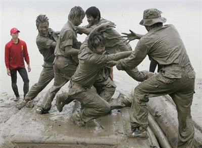 Reutersden ilginç fotoğraflar