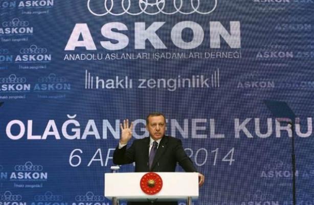 Erdoğan bu konularda ilk kez konuştu
