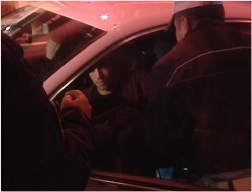 Yaka paça gözaltına alındı!