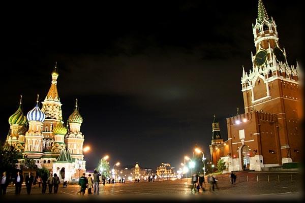 Rusya hakkında bilmediğiniz 29 gerçek