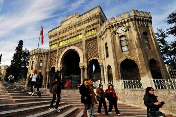Gelişen ülkelerdeki en iyi üniversiteler