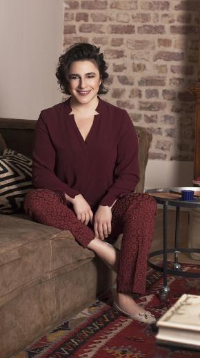 Esra Dermancıoğlu bilinmeyenlerini anlattı