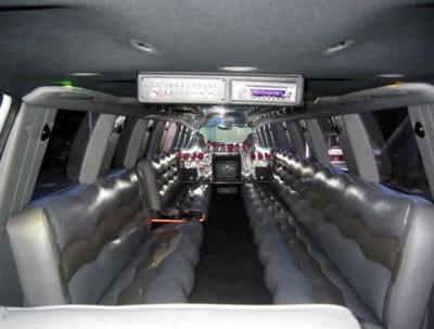 Dünyanın en lüks limuzinleri