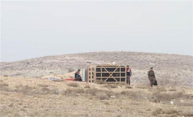 Kapadokya'da balon düştü: Bir kişi öldü
