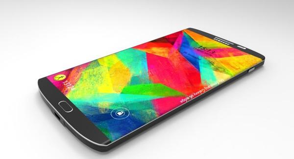 Samsung Galaxy S6 böyle mi olacak?
