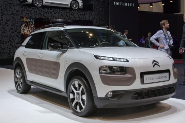 """""""2015 Yılın Otomobili""""nin finalistleri duyuruldu"""