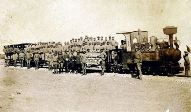 Fotoğraflarla İstanbul tarihi