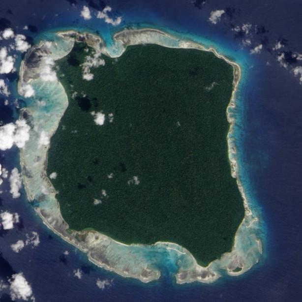 Dünyanın en gizemli adasında yatan sır