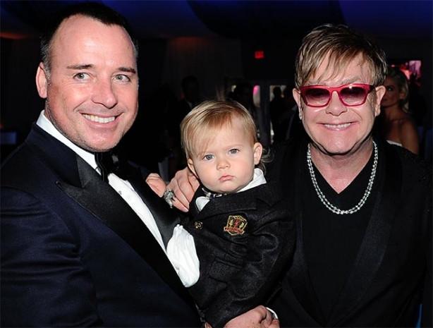 İngiliz şarkıcı Elton John, David Furnish ile evleniyor