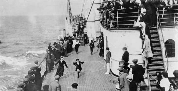 Titanik'teki Bingöllüler