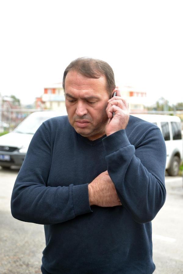 """""""Çocuklarımı IŞİD terör örgütü yandaşları kandırdı"""""""