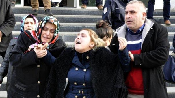 Anne, 2,5 yaşındaki kızının cenaze törenine alınmadı