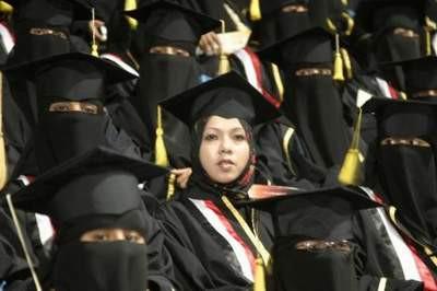 Yemenden mezuniyet kareleri !