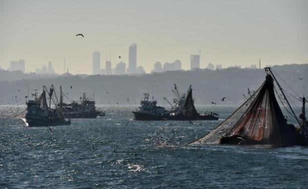 Abdullah Gül balık avında