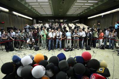 AK Parti kapatılmadı !
