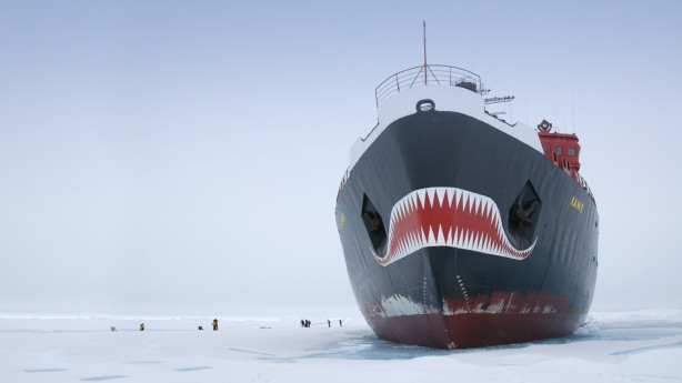 Rusya'nın canavarı