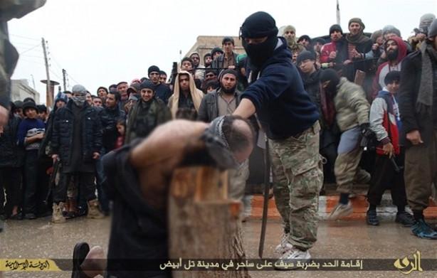IŞİD'in son katliamı