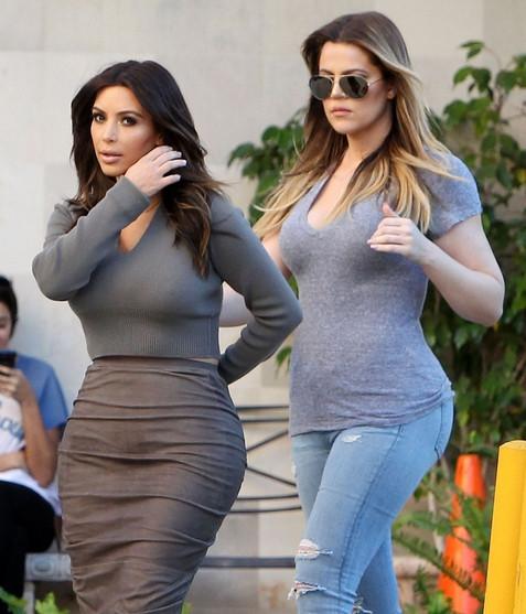 Khloe Kardashian artık seks istemiyor!
