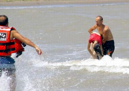 Piknikte facia.. 3 çocuk boğuldu!