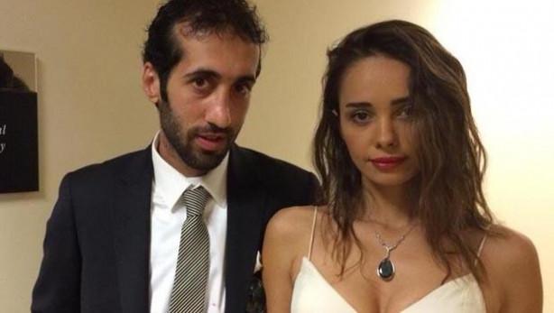 Pelin Sönmez Cengiz Çolak çifti boşanmaktan vazgeçtiler