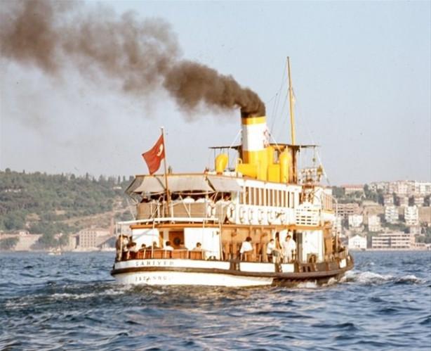 İstanbul'un 1971 yılındaki hali!
