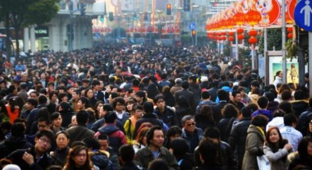 Dünyanın en kalabalık ülkeleri