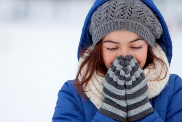 15 adımda soğuk havaya hazırlık