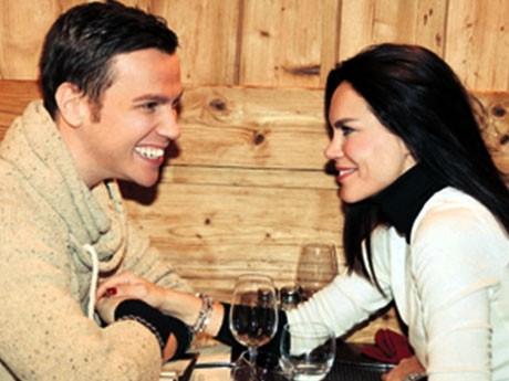 Ebru Şallı: Her an sürpriz bir nikah olabilir...