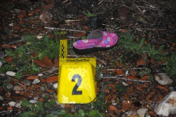 3 yaşındaki kayıp kıza taciz ve dayak