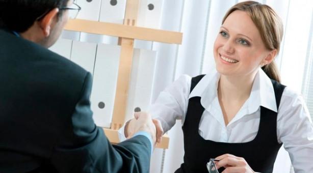 İşvereni tavlama sanatı