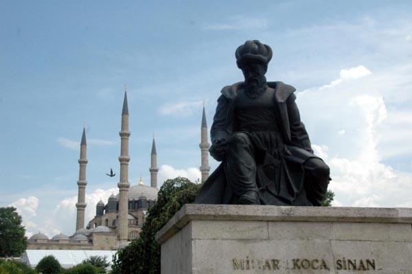 Selimiye'deki 'sır oda' için ilginç gelişme