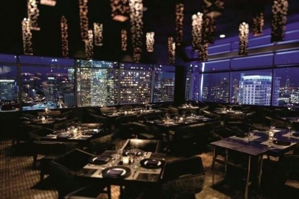 En iyi manzaraya sahip 35 restoran