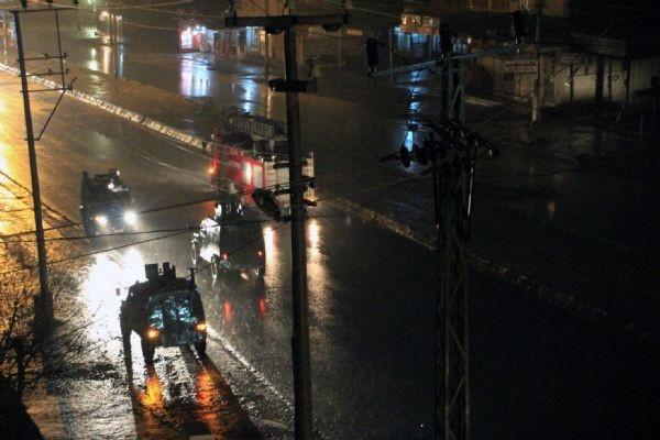 PKK yandaşları İpek Yolu'nu kapattı