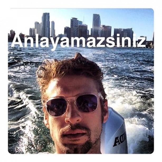 Instagram'ın zengin Türk çocukları