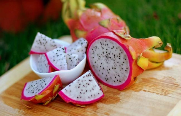 Asla yemediğiniz ve görmediğiniz 20 meyve