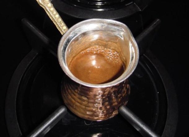Kahveyi bu saatlerde tüketmeyin