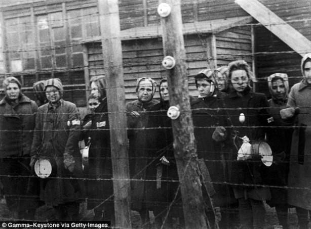 Korkunç Nazi deneyleri