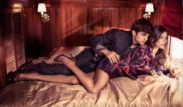 Kadınların sıklıkla gördüğü 5 erotik rüya